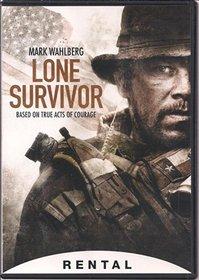 Lone Survivor (Rental Ready)