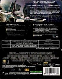 2012 Blu-ray SteelBook [Region Free, French Import]