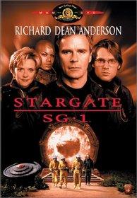 Stargate SG-1 Season 1, Vol. 4: Episodes 14-18