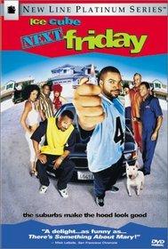 Next Friday (New Line Platinum Series)