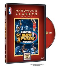 Greatest NBA Finals Moments (NBA Hardwood Classics)