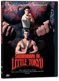 Showdown in Little Tokyo/Bloodsport