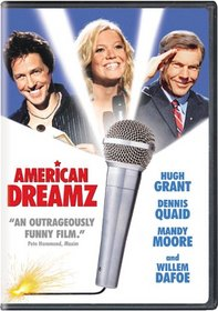 American Dreamz (Widescreen Edition)