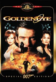 Bond: Goldeneye