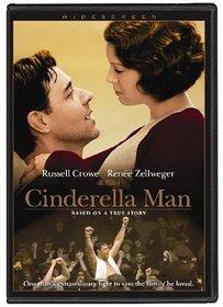 Cinderella Man (Widescreen Edition)