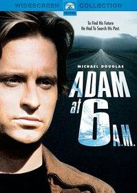 ADAM AT 6 AM