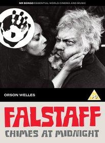 Falstaff: Chimes at Midnight (Import)  [DVD] [1965]