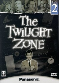 The Twilight Zone: Vol. 2