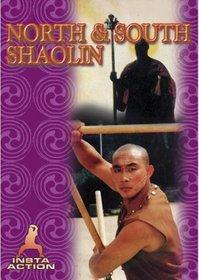 North & South Shaolin