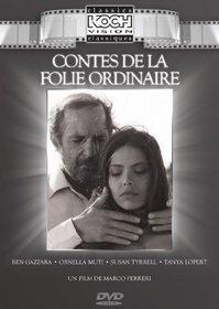 Contes De La Folie Ordinaire (2009)