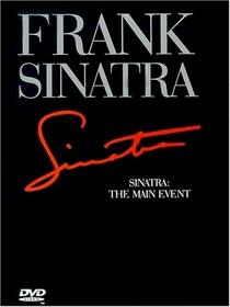 Frank Sinatra - Sinatra: The Main Event
