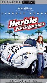 Herbie - Fully Loaded [UMD for PSP]