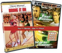 The Fast and the Furious/Bring it On
