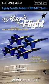 Magic of Flight - IMAX [UMD for PSP]