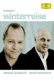 Schubert - Winterreise / Thomas Quasthoff, Daniel Barenboim