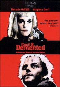 Cecil B Demented (Ws)