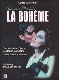 Puccini - La Bohème / Baz Luhrmann, The Australian Opera
