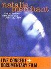 Live in Concert-Natalie Merchant