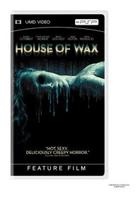 House of Wax [UMD for PSP]