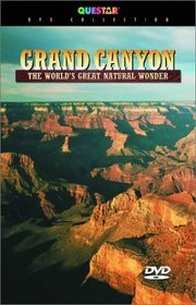 Grand Canyon - The World's Great Natural Wonder