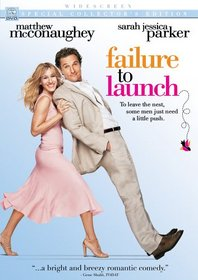 Failure to Launch (Special Collector's Edition - Widescreen)