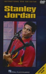 Stanley Jordan-Instructional Guitar DVD