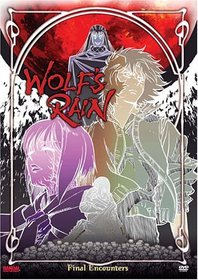 Wolf's Rain - Final Encounters (Vol. 7)