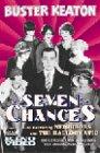Seven Chances (1925), Neighbors (1920), The Balloonatic (1923)