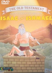 Isaac And Ishmael - The Old Testament Bible Stories For Children