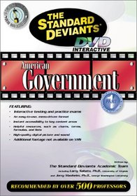 The Standard Deviants - American Government, Part 1