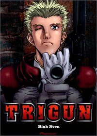 Trigun - High Noon (Vol. 8)