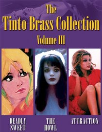 Tinto Brass Collection, Vol. III