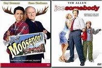 Welcome to Mooseport/Joe Somebody