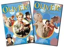 Oliver! (DVD Gift Set with CD Soundtrack)