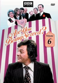 Are You Being Served?, Vol. 6