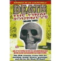 Death: The Final Journeys, Vol. 3