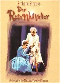 Richard Strauss - Der Rosenkavalier / Pizzi, Komlosi