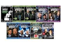Ghost Hunters: Season 1-5 Bundle