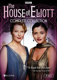 The House of Eliott Complete Collection
