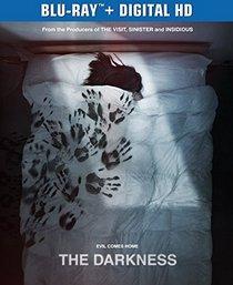 The Darkness [Blu-ray]