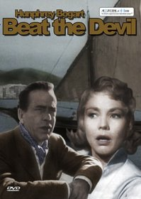 Beat The Devil (1953) [Remastered Edition]