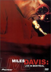 Miles Davis - Live from the Montreal Jazz Festival