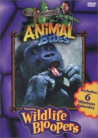 Buck Staghorn's Animal Bites