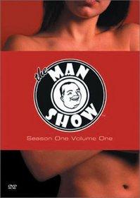The Man Show: Season One, Vol. 1
