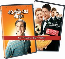 The 40-Year-Old Virgin/American Wedding: Party Edition (Wide Screen)