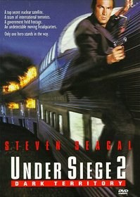 Under Siege 2: Dark Territory (Snap Case)