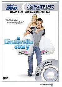 A Cinderella Story (Mini-DVD)