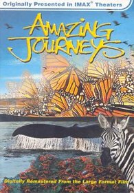 AMAZING JOURNEYS (IMAX)