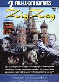 Zig Zag / Flash Fire (Double Features)