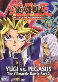 Yu-Gi-Oh, Vol. 13 - Match of the Millennium Part 2